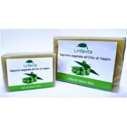 Sapone Vegetale all'olio di Neem gr 50